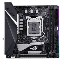 ASUS ROG STRIX B360-I GAMING LGA 1151 mITX Intel Motherboard