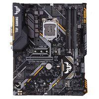 ASUS TUF B360-PRO GAMING WIFI LGA 1151 ATX Intel Motherboard