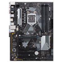 ASUS Prime B360 Plus LGA 1151 ATX Intel Motherboard