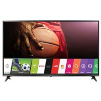 "LG UK6300PUE 55"" Class (54.6"" Diag.) 4k Ultra HD IPS HDR Smart LED TV w/ ThinQ"