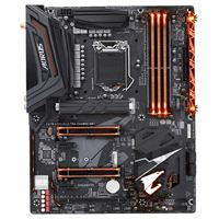 Gigabyte Z370 AORUS ULTRA GAMING WIFI LGA 1151 ATX Intel Motherboard