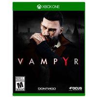 Rhino Vampyr (Xbox One)