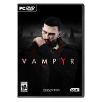 Rhino Vampyr (PC)