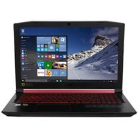 Photo - Acer Nitro 5 AN515-51-55WL 15.6 Gaming Laptop Computer - Black