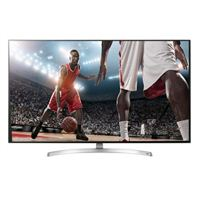 "LG SK9000PUA 65"" Class (64.5"" Diag.) 4k Ultra HD IPS HDR Smart Nano Cell LED TV w/ ThinQ"