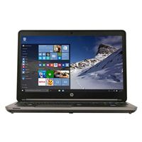 "HP ProBook 650 G1 15.6"" Laptop Computer Refurbished - Black"