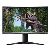 "Lenovo Y27g 27"" Full HD 144Hz HDMI DP G-Sync Curved LED Monitor"