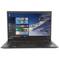 "Lenovo ThinkPad X1 Carbon 14"" Ultrabook Refurbished - Black"