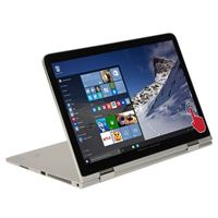 "HP Spectre X360 13.3"" Laptop Computer Refurbished - Silver"