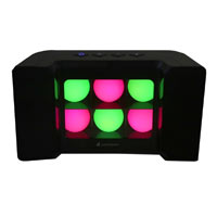 Vivitar Iconcepts Party ORB Wireless Speaker Bluetooth