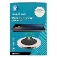 Vivitar Wireless QI Charger