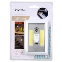 Vivitar Battery Operated Stick-On LED Light