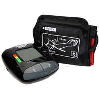 Sharper Image Arm Blood Pressure Monitor