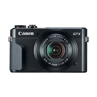Canon PowerShot G7 X Mark II  20.1 Megapixel Digital Camera