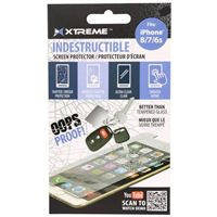 Xtreme Cables Indestructible Screen Protector for iPhone 6/6S/7/8