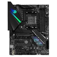 ASUS ROG Strix X470-F Gaming AM4 ATX AMD Motherboard