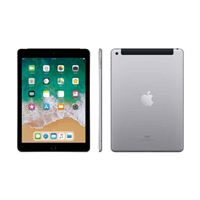 "Apple 9.7"" iPad 6 (32GB, Wi-Fi + Cellular, Space Gray)"