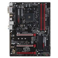 Gigabyte GA-AB350-Gaming 3 AM4 ATX AMD Motherboard