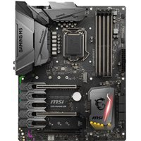 MSI Z370 GAMING M5 LGA 1151 ATX Intel Motherboard