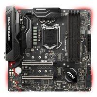 MSI Z370M GAMING PRO AC LGA 1151 mATX Intel Motherboard