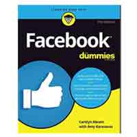 Wiley FACEBOOK FOR DUMMIES 7/E
