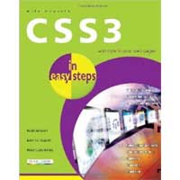 PGW CSS3 in easy steps