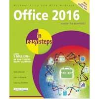 PGW Office 2016 in easy steps