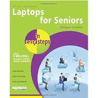 PGW Laptops for Seniors in easy steps - Windows 10 Edition