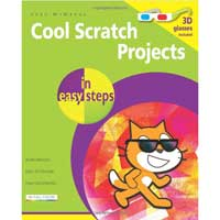 PGW Cool Scratch Projects in easy steps