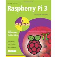PGW Raspberry Pi 3 in easy steps