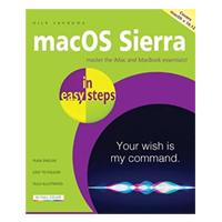 PGW macOS Sierra In Easy Steps
