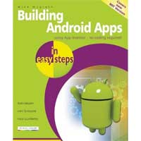 PGW Building Android Apps in easy steps: Using App Inventor