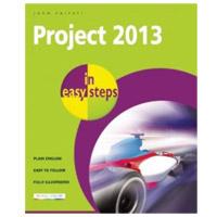 PGW Project 2013 in easy steps