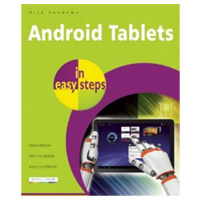 PGW Android Tablets in easy steps