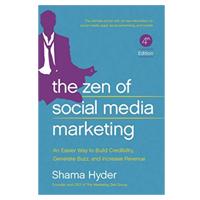 PGW Zen of Social Media Marketing