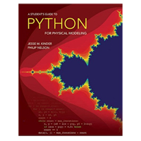 PGW A Student's Guide to Python for Physical Modeling