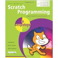 PGW Scratch Programming in easy steps: Covers versions 1.4 and 2.0