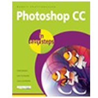 PGW Photoshop CC in easy steps