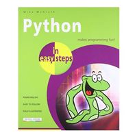 PGW Python in easy steps