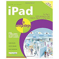 PGW iPad in easy steps: Covers iOS 8, 6th Edition