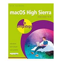 PGW macOS High Sierra in Easy Steps