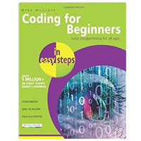 PGW Coding for Beginners in easy steps: Basic Programming for All Ages