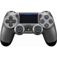 Sony DualShock 4 Wireless Controller - Steel
