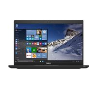 "Dell Latitude 7390 13.3"" Laptop Computer - Black"