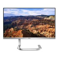 "AOC PDS241 23.8"" Full HD 60Hz HDMI LED Monitor"