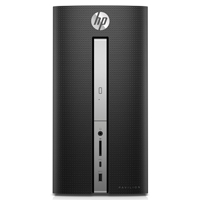HP Pavilion 570-p069 Desktop Computer Refurbished