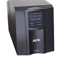 APC SMT1500C Smart-UPS 1500VA LCD 120V w/ SmartConnect