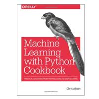 O'Reilly MACHINE LEARNING PYTHON