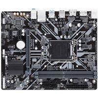Gigabyte H310M A LGA 1151 mATX Intel Motherboard