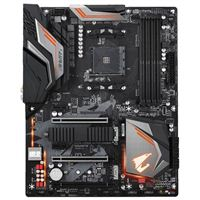 Gigabyte X470 AORUS ULTRA GAMING AM4 ATX AMD Motherboard